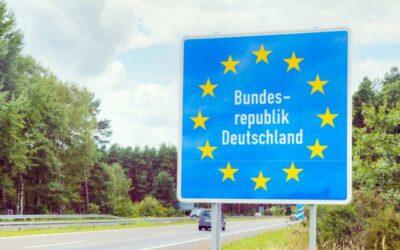 Coronaregels grensverkeer Nederland en Duitsland